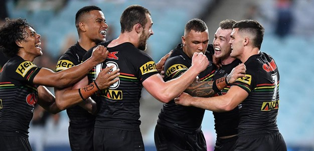 NRL.com analyses the Panthers draw