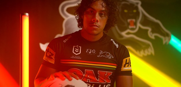 Luai's Legacy: Fast Feet, Quick Hands