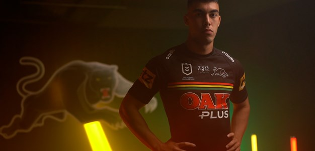 NRL Teamlist Video: Round 2