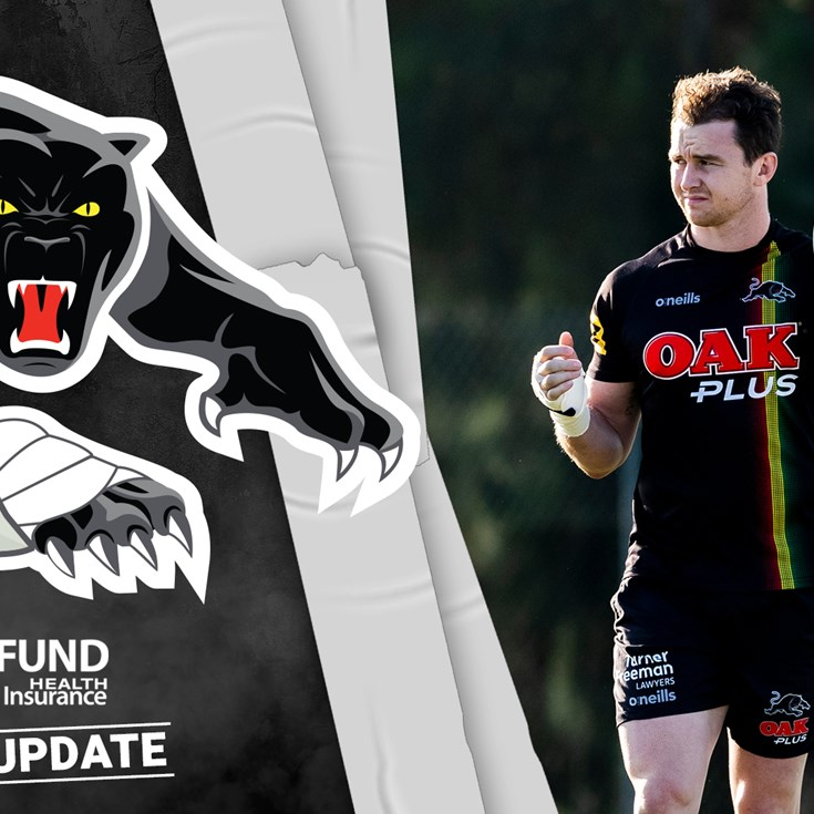 Westfund Injury Update: Round 4