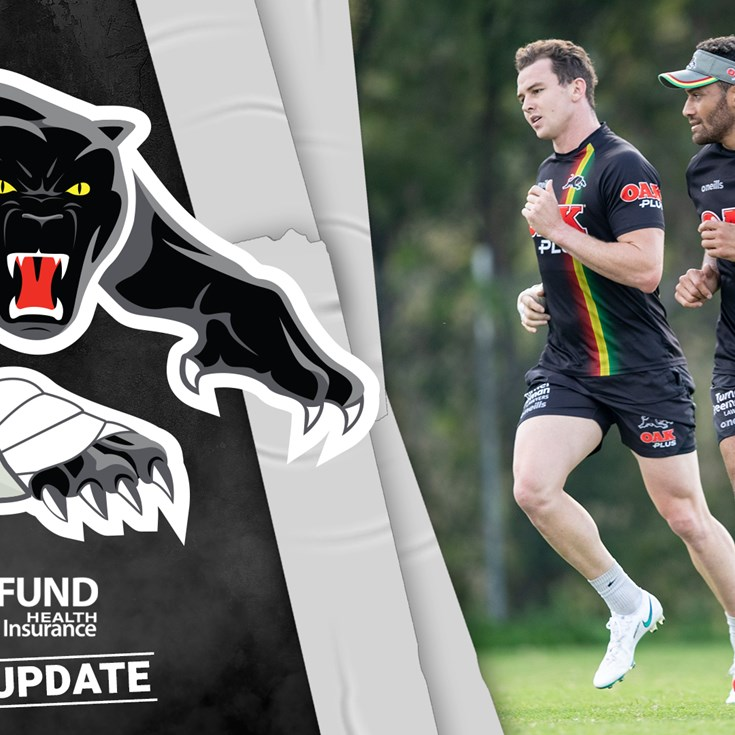 Westfund Injury Update: Round 5