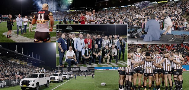 The '91 Heroes Return: One Night In Penrith