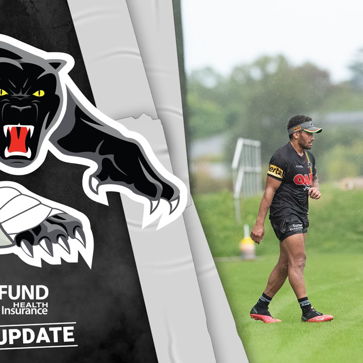 Westfund Injury Update: Round 6