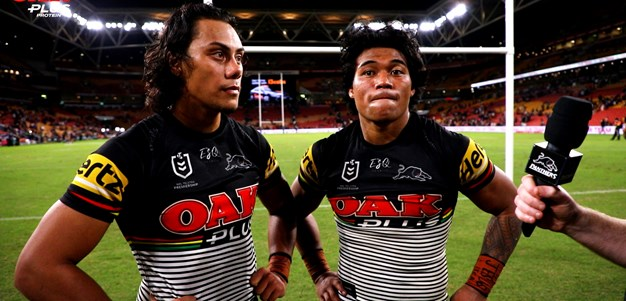 OAK Plus Post Game: Luai and To'o