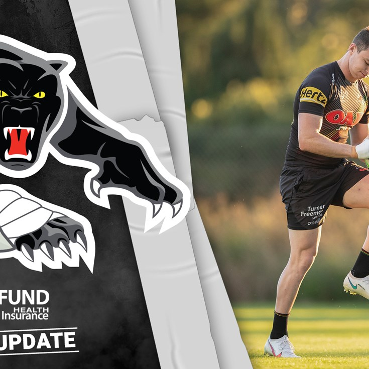 Westfund Injury Update: Round 7