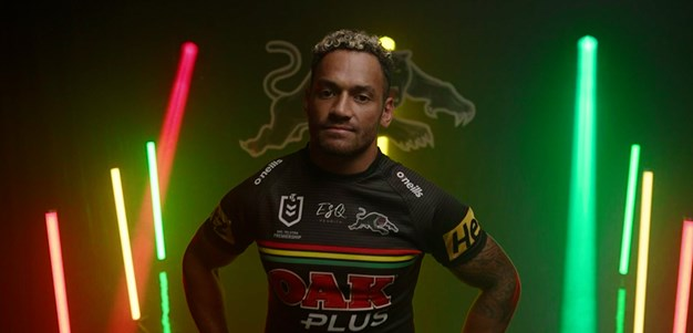 NRL Teamlist Video: Round 9