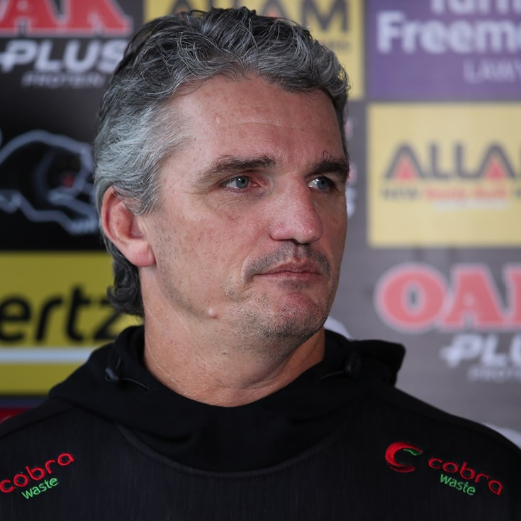 Our depth will answer Origin challenge: Cleary