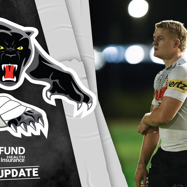 Westfund Injury Update: Round 9