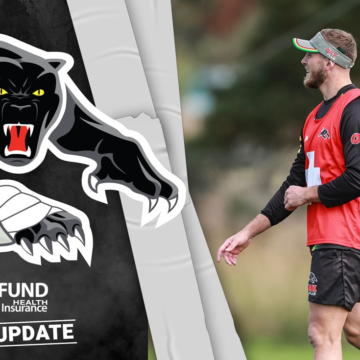 Westfund Injury Update: Round 10