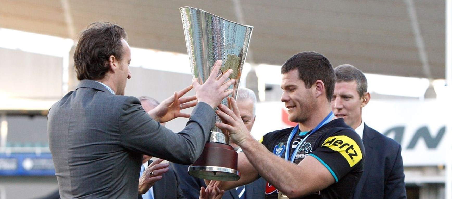 NSW Cup Grand Final Photo Gallery