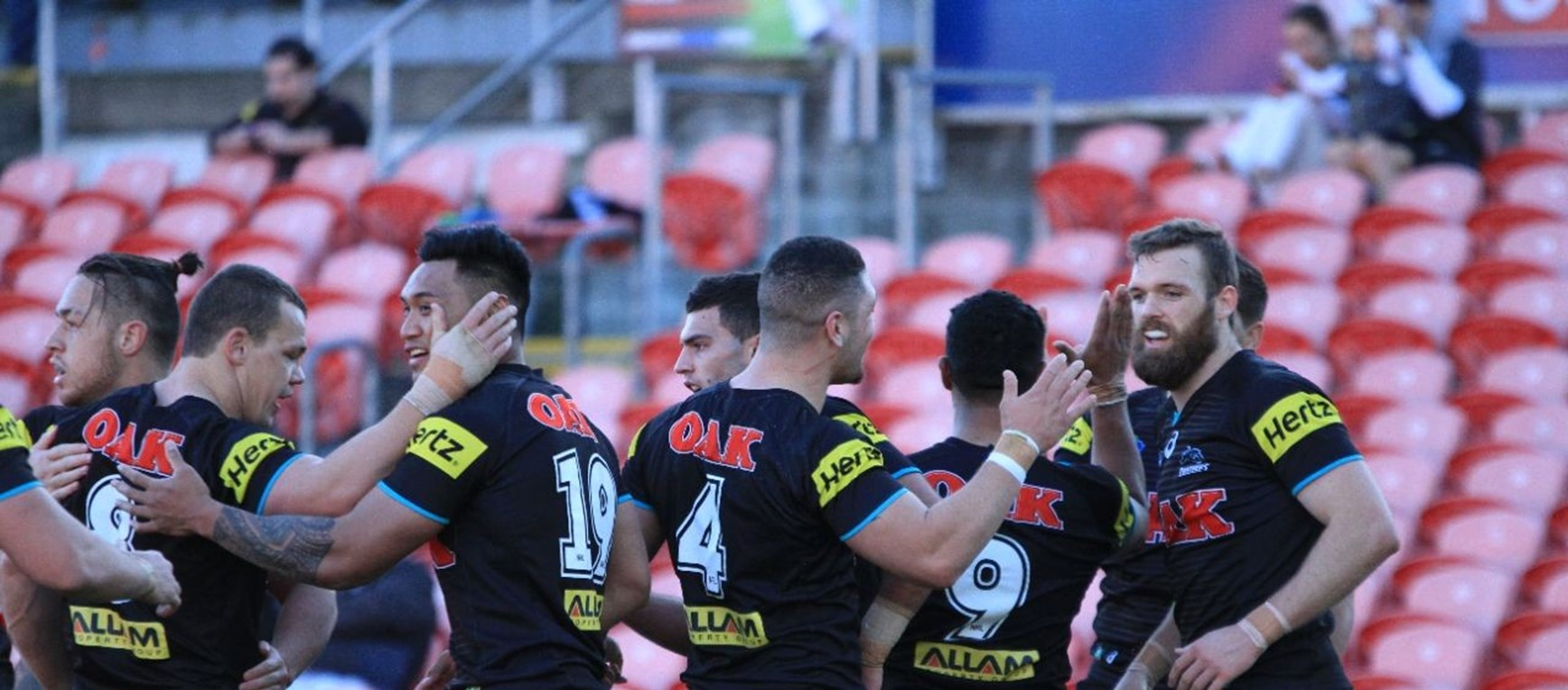 NSW Cup Gallery: Round 25