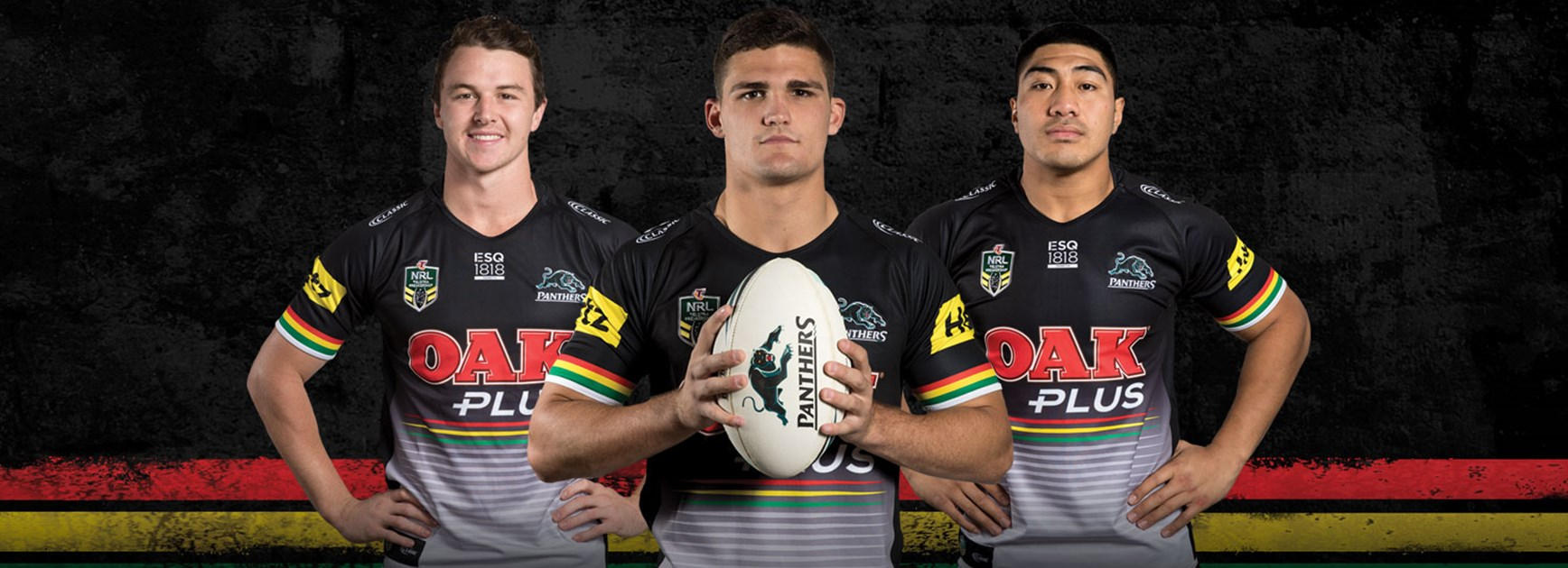 Trio picked in Emerging Blues squad