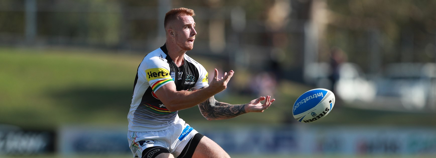 ISP Teamlist: Panthers v Bulldogs