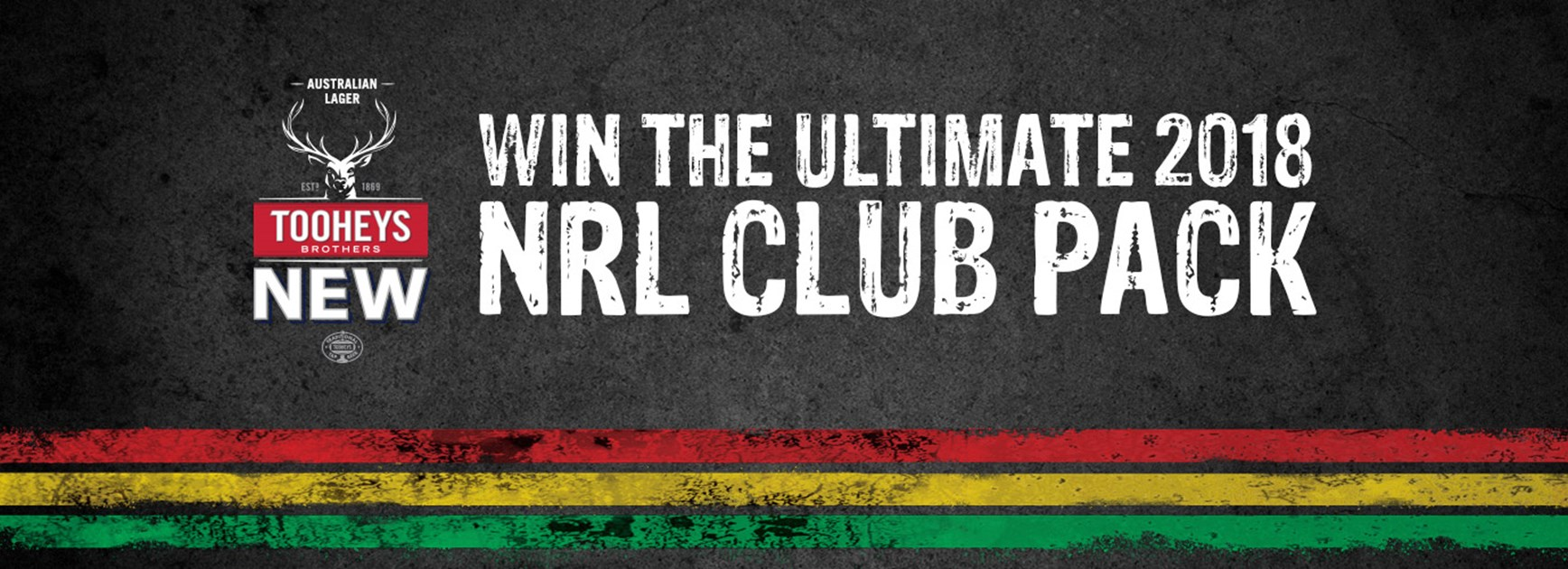 Win a Panthers Club Pack