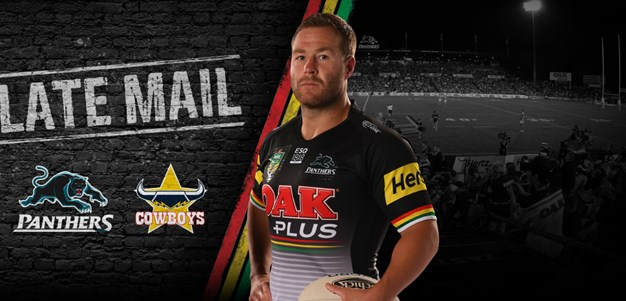 NRL Late Mail: Round 4