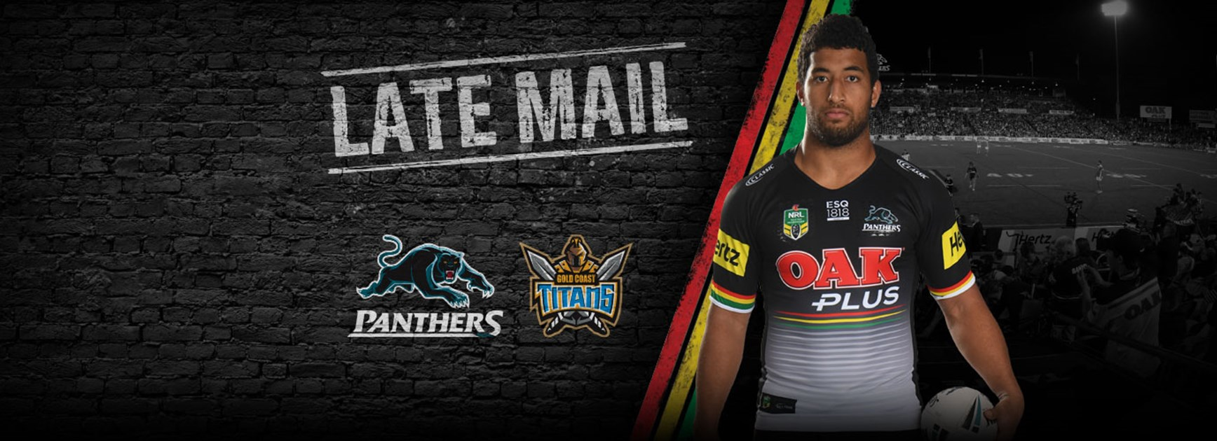 NRL Late Mail: Round 6