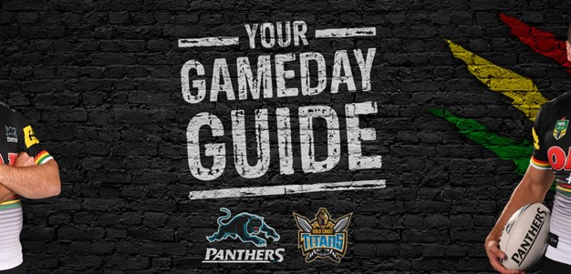 Gameday Guide: Round 6