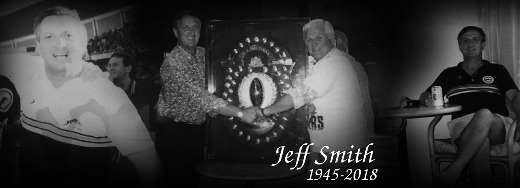 Vale Jeff Smith