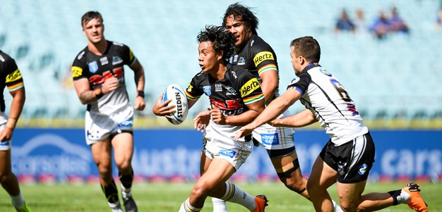 Panthers defeated by Magpies