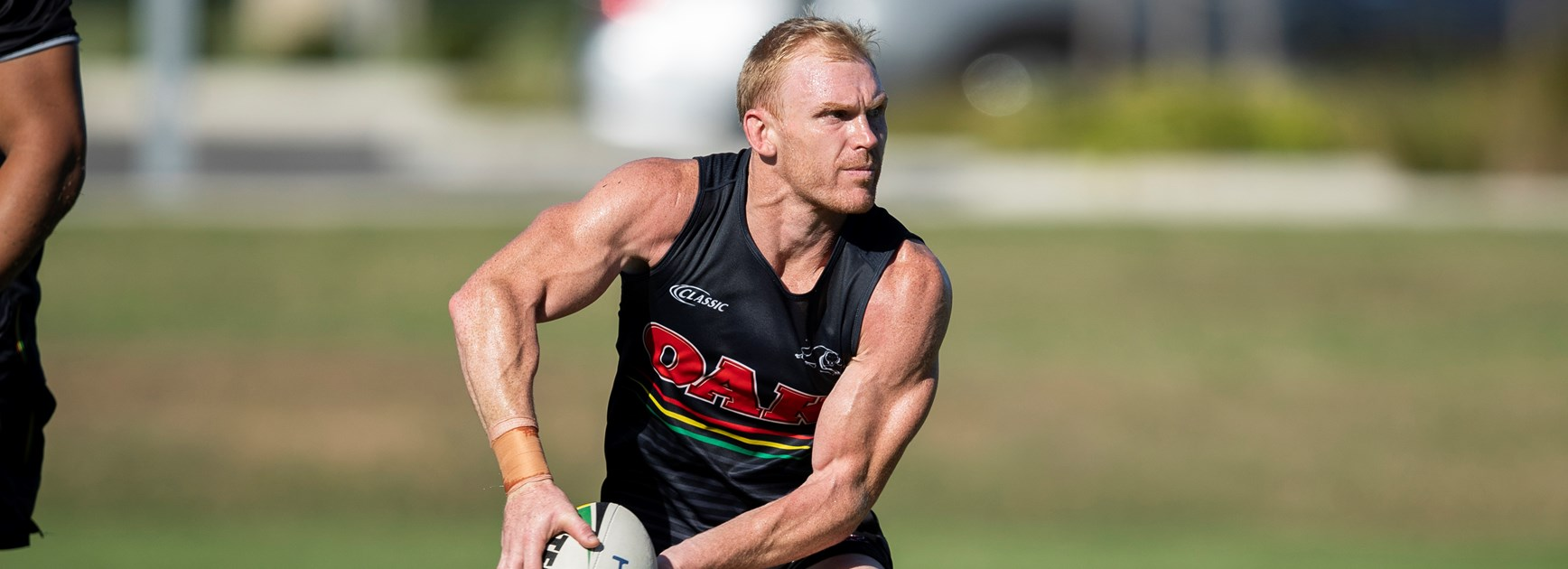 Penrith's Wallace set to weigh up future