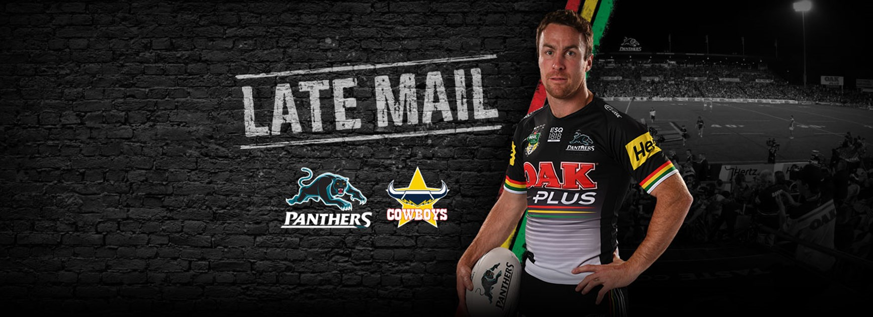 NRL Late Mail: Round 9