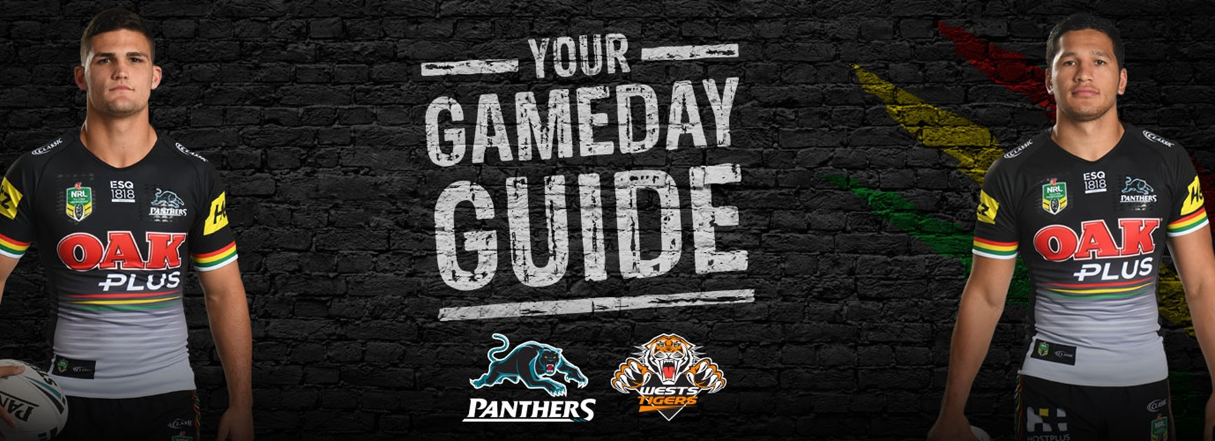 Gameday Guide: Round 11