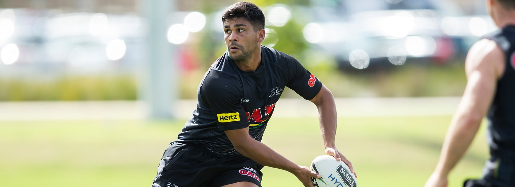 Peachey keen for Origin utility role