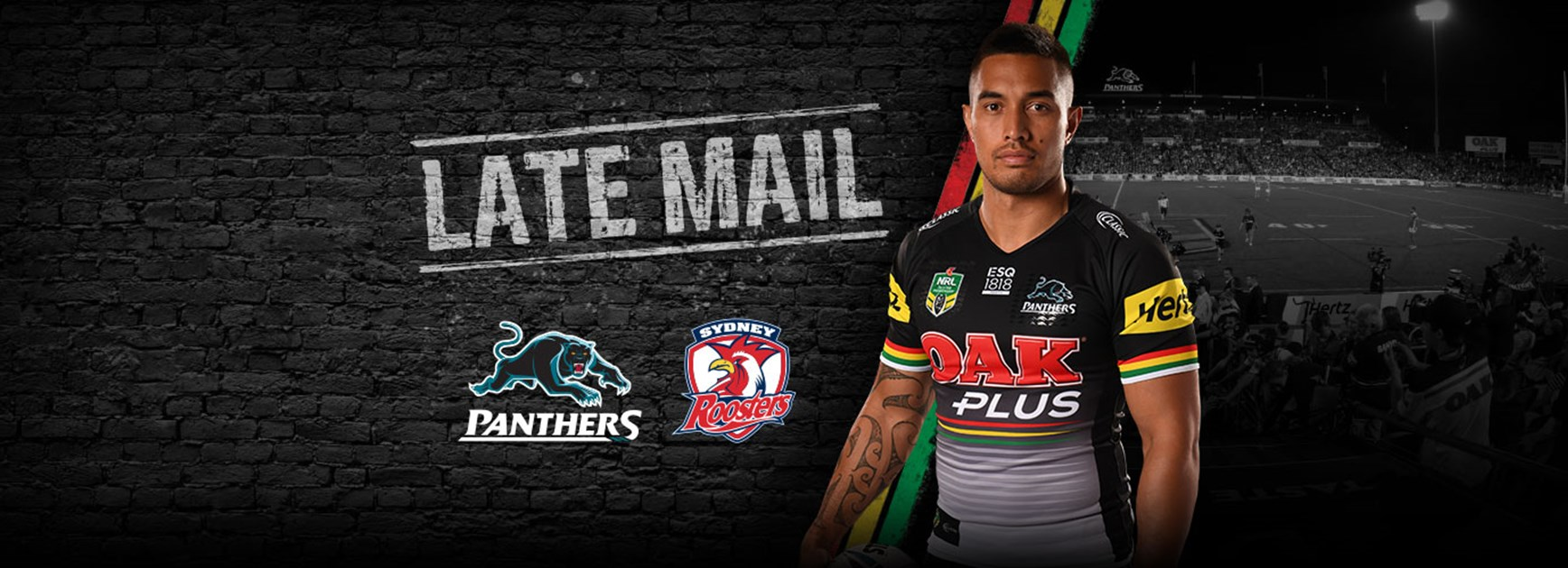 NRL Late Mail: Round 15