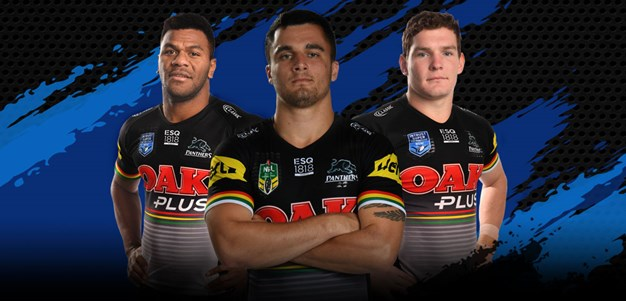 Panthers to represent NSW Residents