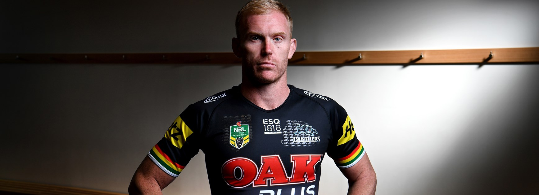 Peter Wallace announces retirement
