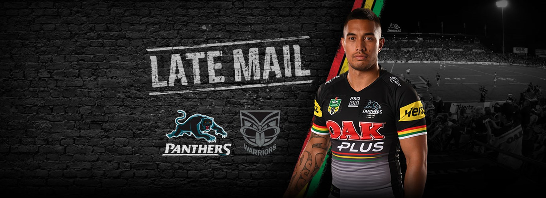 NRL Late Mail: Round 17