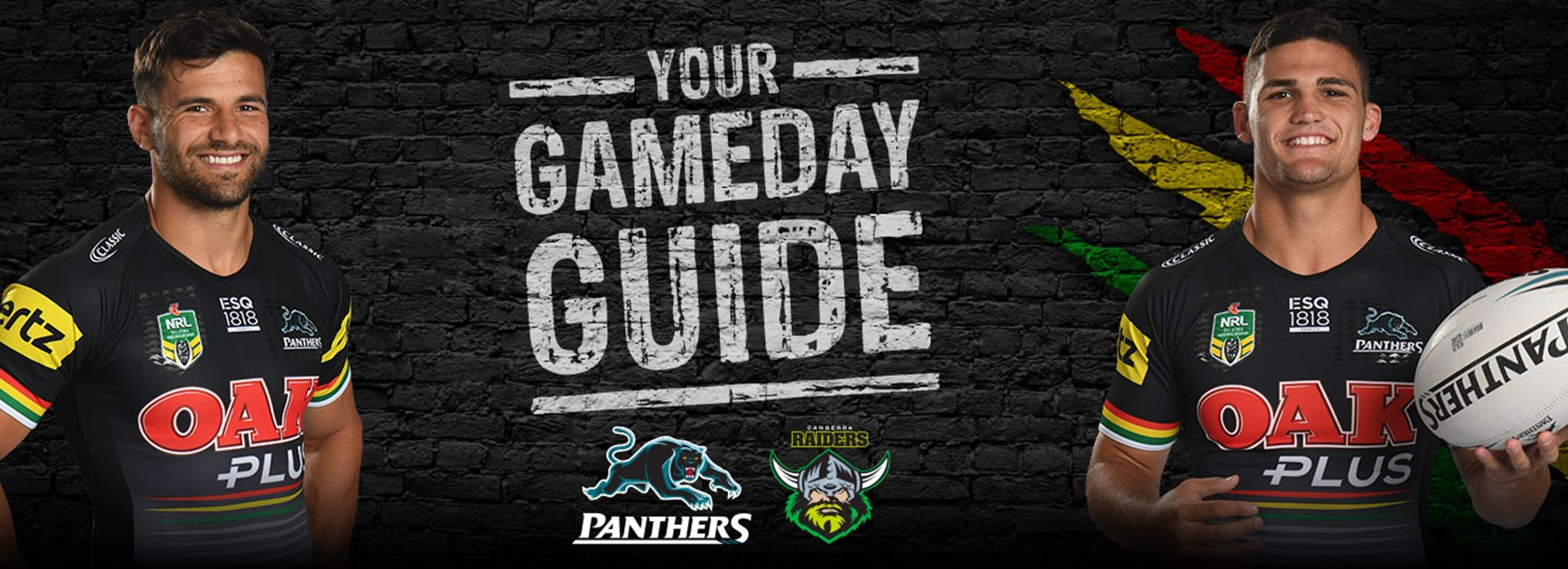 Gameday Guide: Round 21