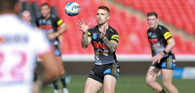 ISP Panthers defeat the Dragons