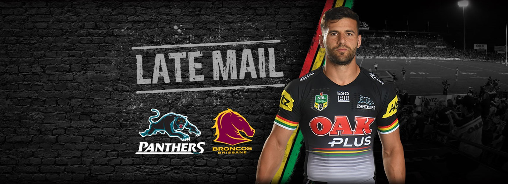 NRL Late Mail: Round 19