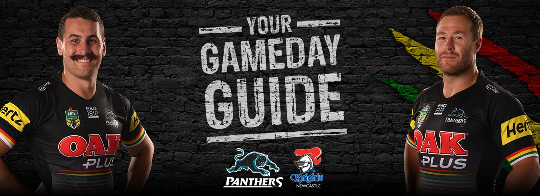 Gameday Guide: Round 23