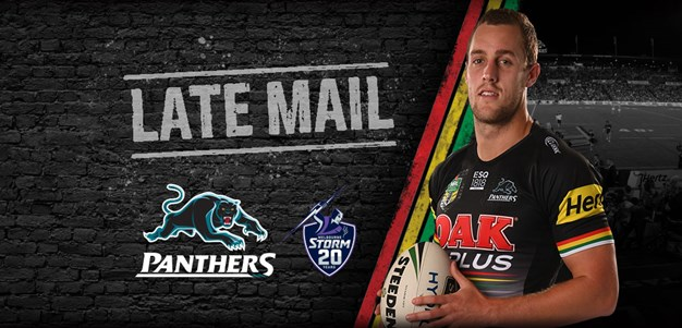 NRL Late Mail: Round 25