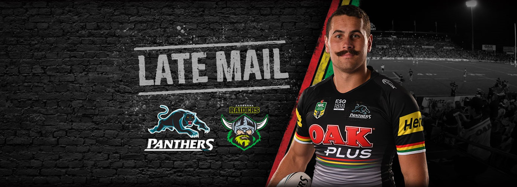 NRL Late Mail: Round 21