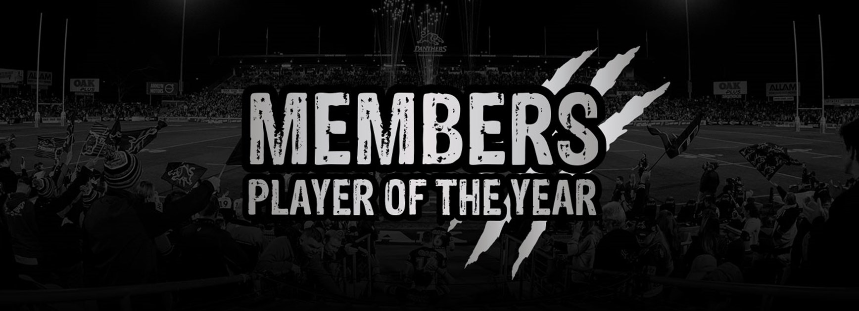 2018 Members Player of the Year