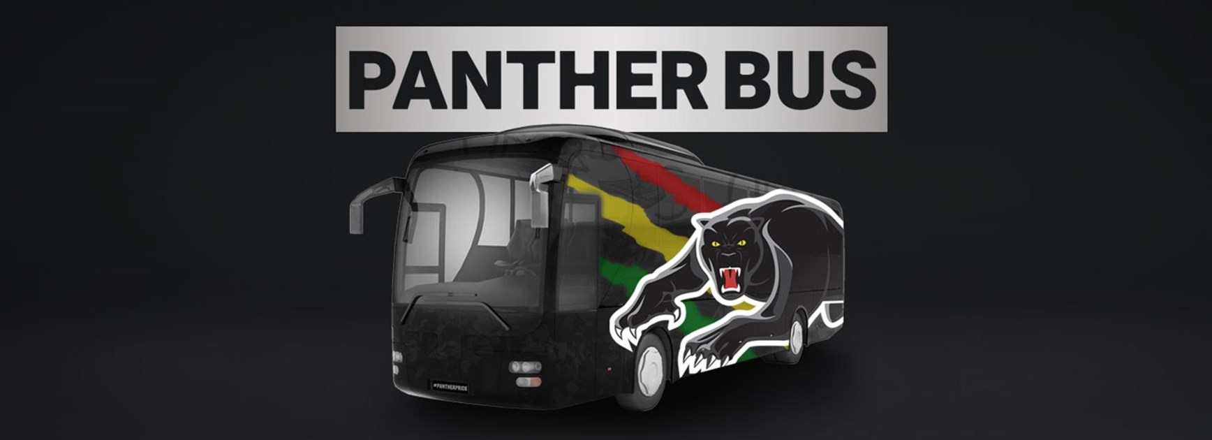 Panther Bus: Elimination Final