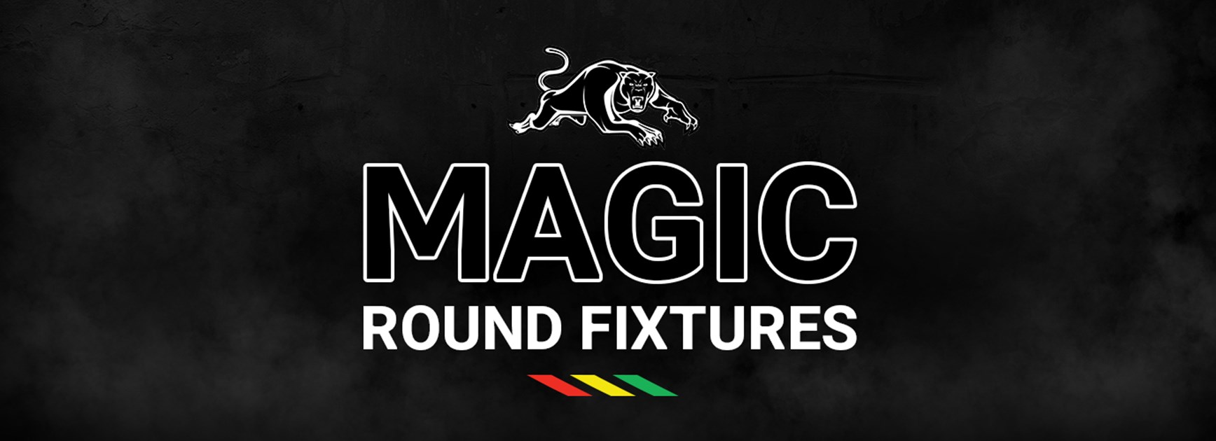 Panthers face Wests Tigers in Magic Round