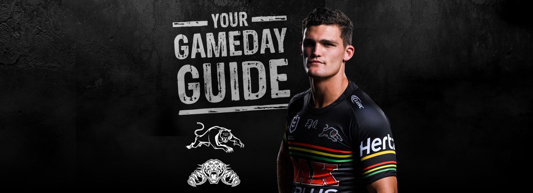 Gameday Guide: Panthers v Wests Tigers