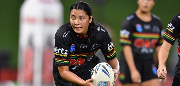 Panthers knocked out of Tarsha Gale Cup