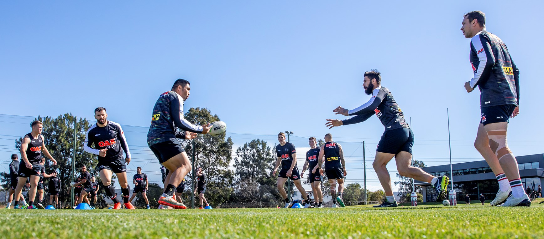 Gallery: Captain's Run