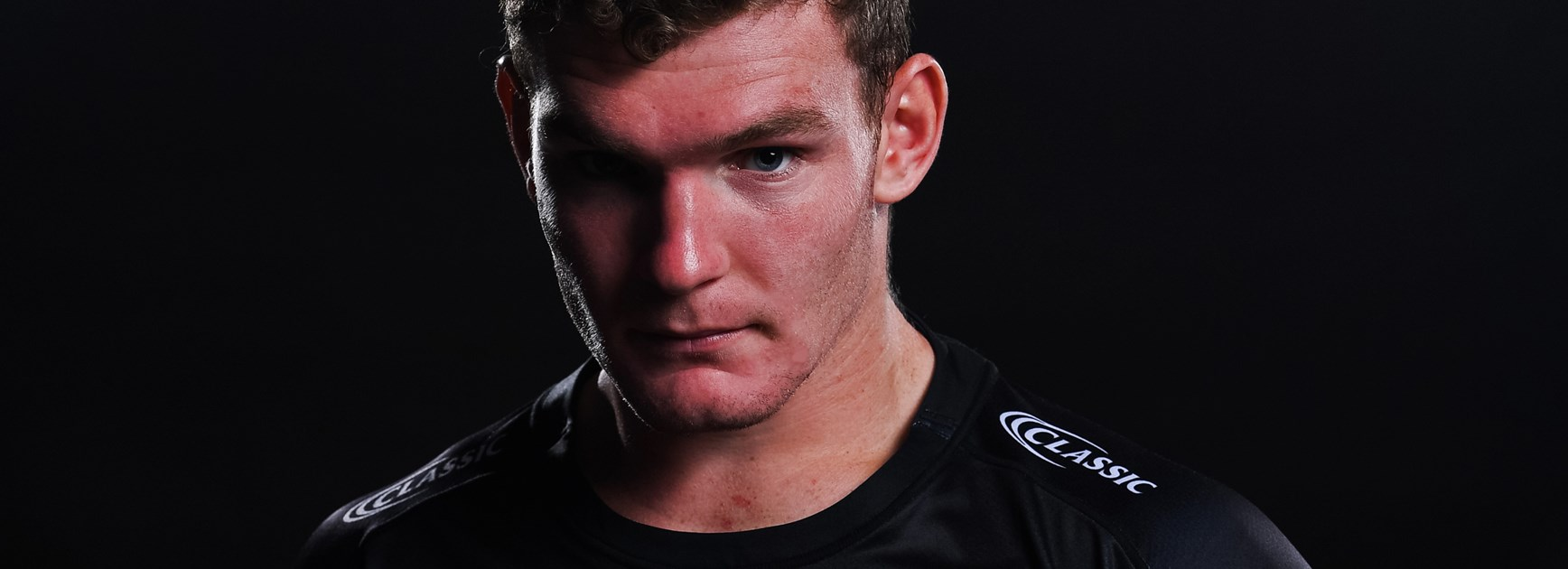 No-nonsense Penrith forward Martin a student not to be messed with
