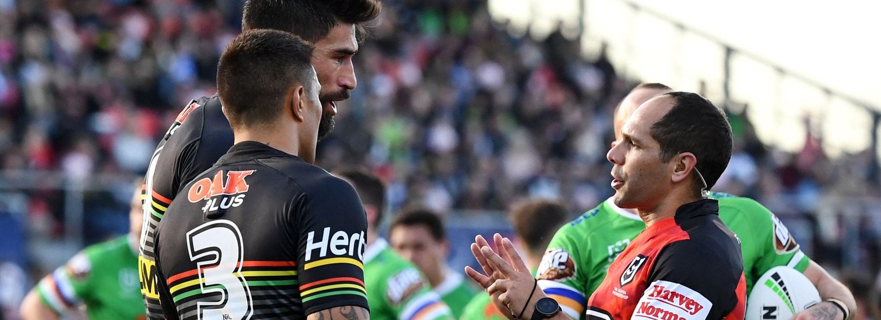 NRL rule changes approved for 2020