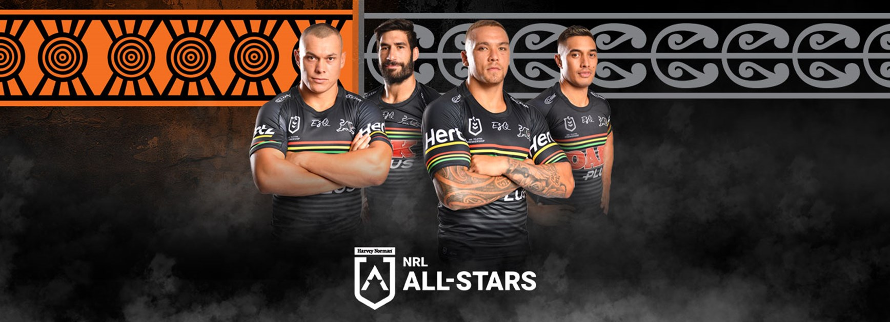 Four Panthers set for All Stars showdown