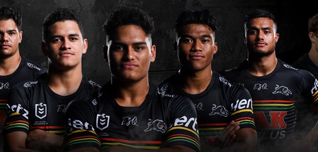 Panthers confirms NRL development players