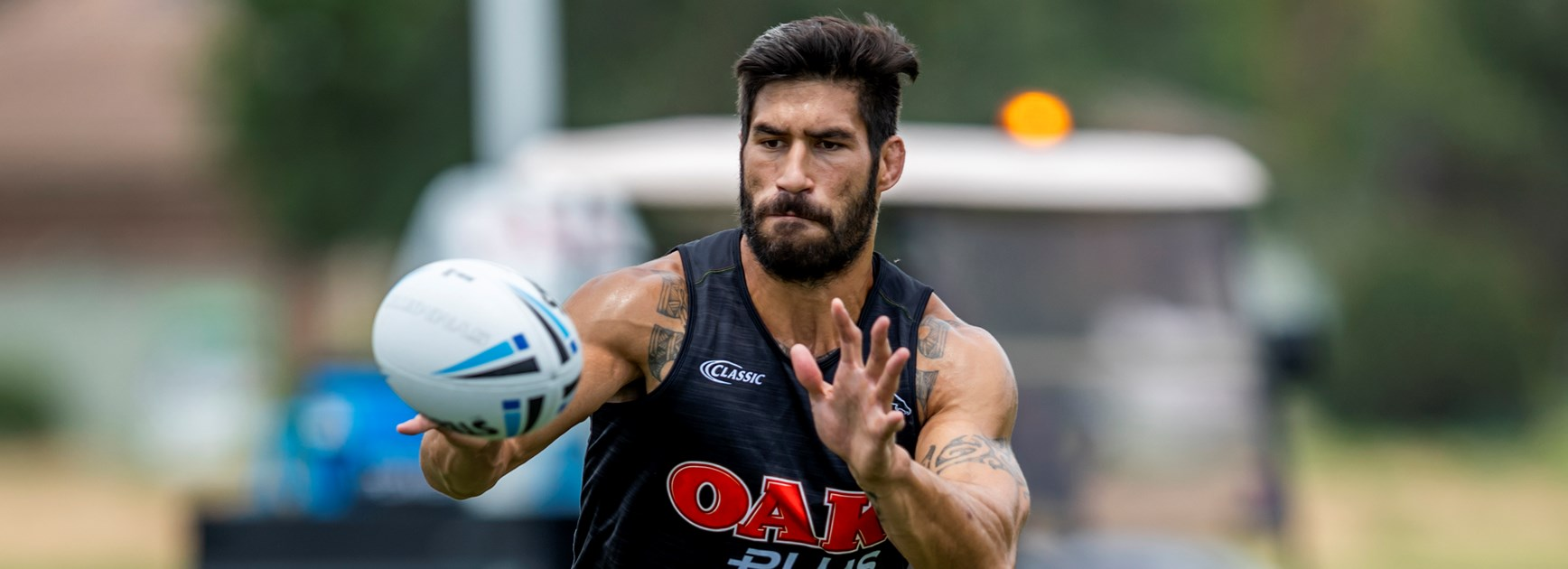 Tamou's wake-up call after Merrin departure
