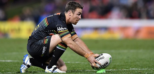 On the Air: James Maloney