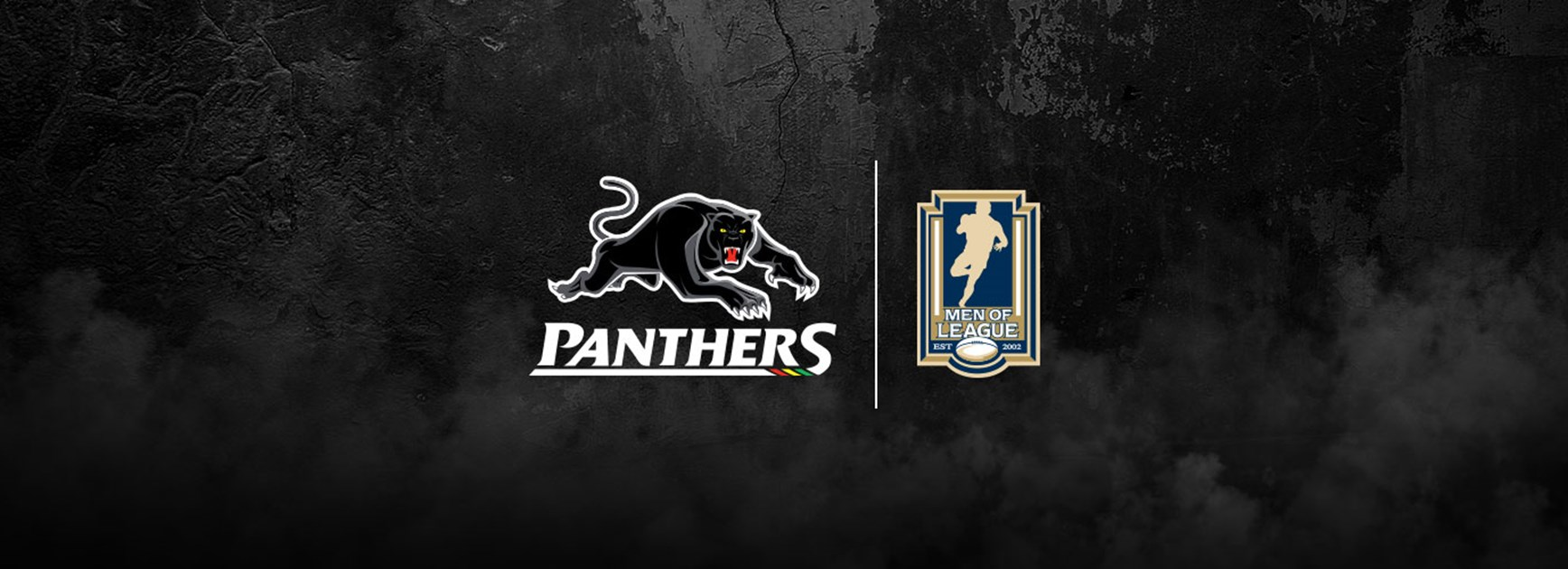 Panthers partners with Men of League Foundation